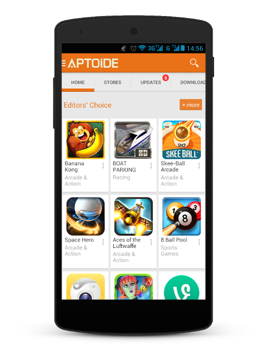 aptoide-para-android