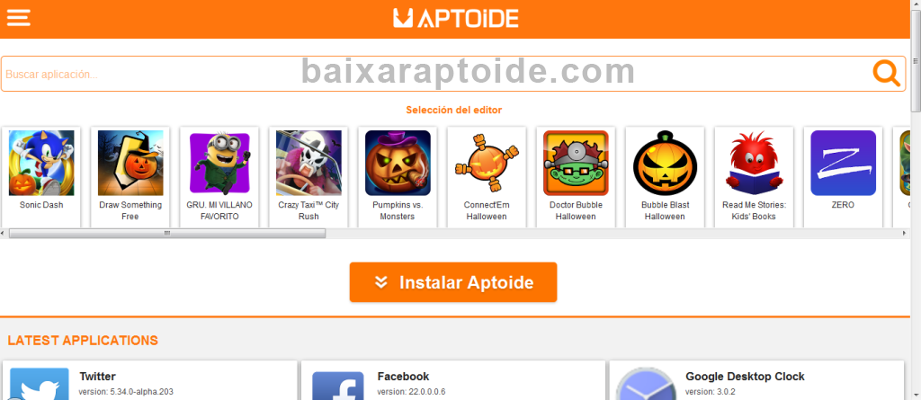 download-aptoide-para-android