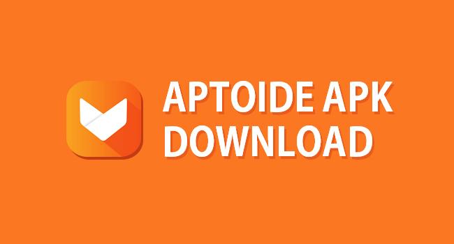 Baixar Aptoide APK